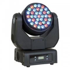 Showtec Expression 5000 LED beam moving head (41364)