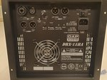 DAP DRX-15BA amplifier module 600W with backplate (SPSEK207)
