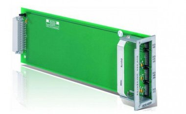 Dynacord DCS-801R Controller module CAN for DCS series P64 Matrix system