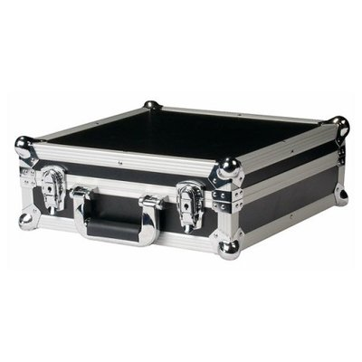 DAP Flightcase for wireless microphone sets