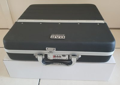 DAP-audio ABS utility flightcase for tablets / laptops max 14""