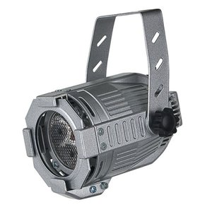 Showtec LED Compact Studio Beam RGB 25° Silver housing